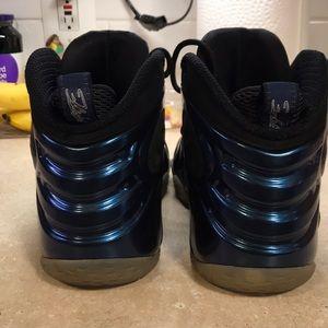 Nike Shoes - Nike zoom rookies